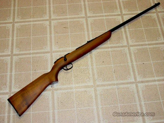 REMINGTON TASRGETMASTER M510  Guns > Rifles > Remington Rifles - Modern > Non-Model 700