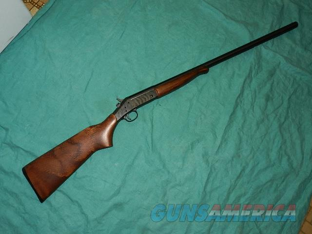 "NEF 12 GA. PARDNER SB1 3"" SHELL  Guns > Shotguns > Harrington & Richardson Shotguns"