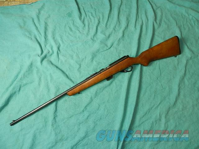 MARLIN/HIGGINS MODEL 80 BOLT .22  Guns > Rifles > Marlin Rifles > Modern > Semi-auto