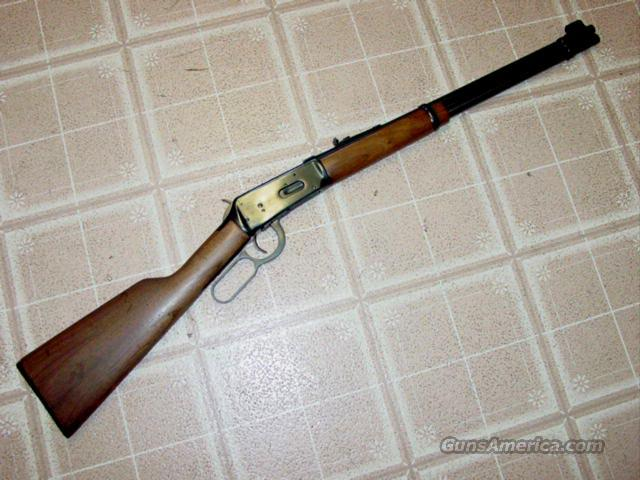 WINCHESTER 1894 MADE IN 1975 .30-30  Guns > Rifles > Winchester Rifles - Modern Lever > Model 94 > Post-64