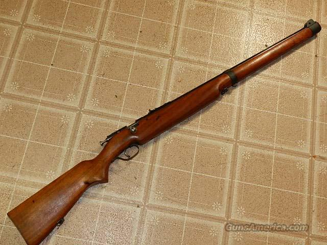 CANADIAN COOEY MILITARY TRAINING RIFLE 1942  Guns > Rifles > Military Misc. Rifles Non-US > Other