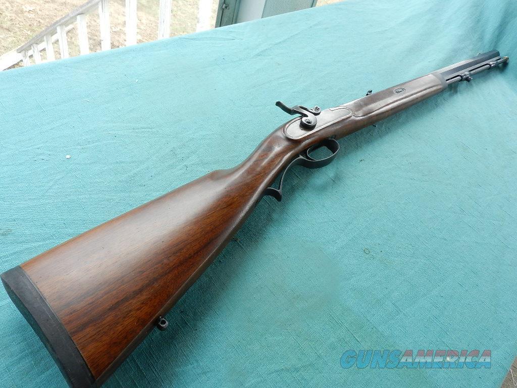 LYMAN DEERSTALKER .54 CALIBER  Guns > Rifles > Muzzleloading Modern & Replica Rifles (perc) > Replica Muzzleloaders