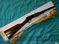HENRY PUMP ACTION .22 MAGNUM RIFLE  Guns > Rifles > Henry Rifle Company