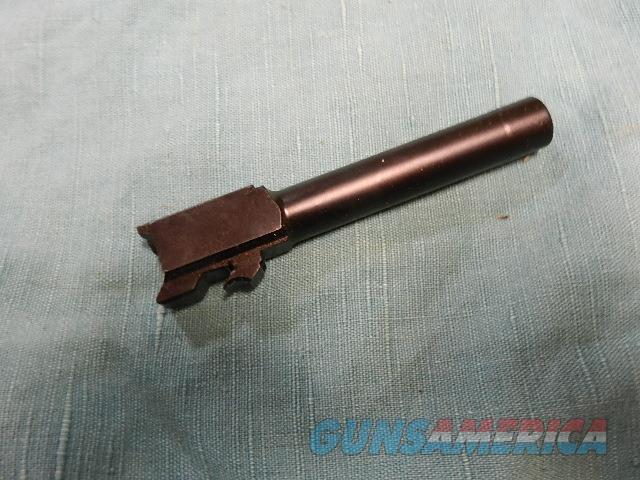 S&W M&P .40 CAL NEW BARREL  Non-Guns > Barrels