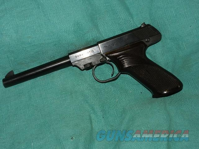 HIGH STANDARD DURA-MATIC .22 AUTO 1959  Guns > Pistols > High Standard Pistols