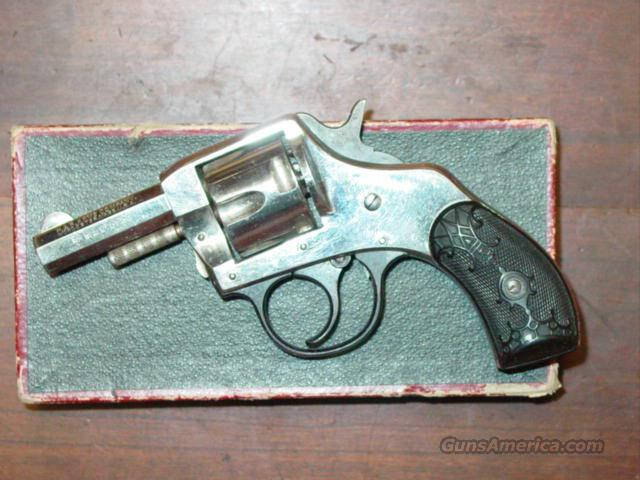 H&R YOUNG AMERICA BOXED  Guns > Pistols > Harrington & Richardson Pistols
