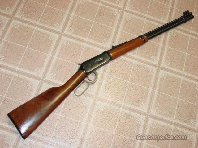 WINCHESTER 94 MADE IN 1972   Guns > Rifles > Winchester Rifles - Modern Lever > Model 94 > Post-64