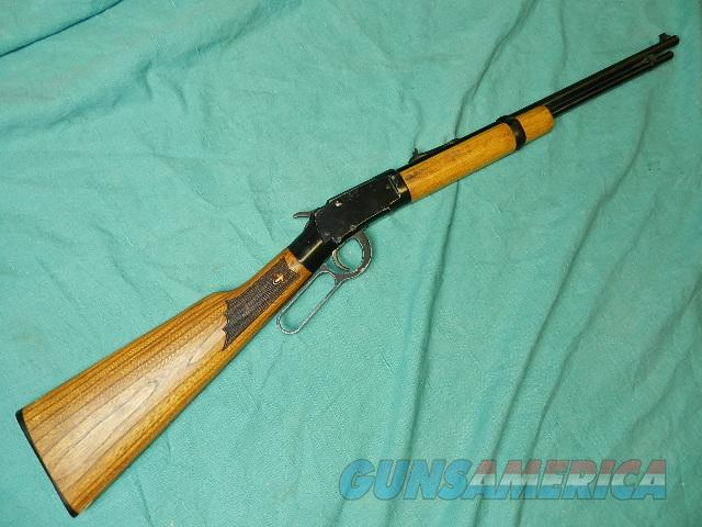 Ithaca Model 49r Lever Action 22 Lr For Sale