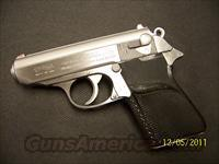 Walther ppk/s .380 used   Guns > Pistols > Walther Pistols > Post WWII > PPK Series