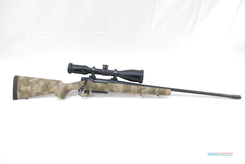 HS Precision SPL .300 WSM w Swarovski Z6 2.5-15x56  Guns > Rifles > HS Precision Rifles