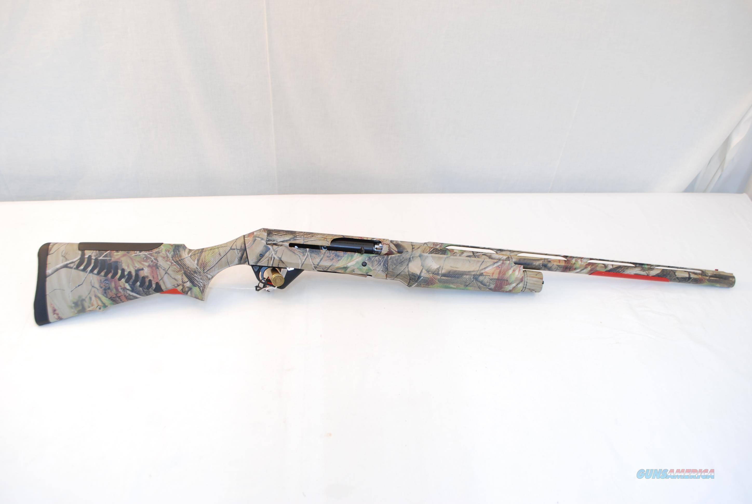 Benelli Super Black Eagle II APG realtree  Guns > Shotguns > Benelli Shotguns > Sporting