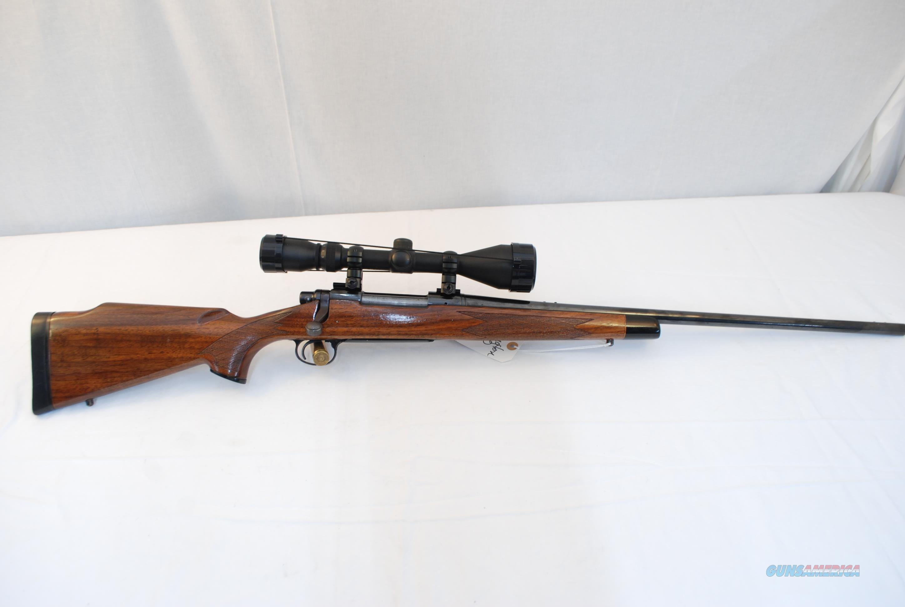 Remington 700 BDL 7mm Magnum  Guns > Rifles > Remington Rifles - Modern > Model 700 > Sporting