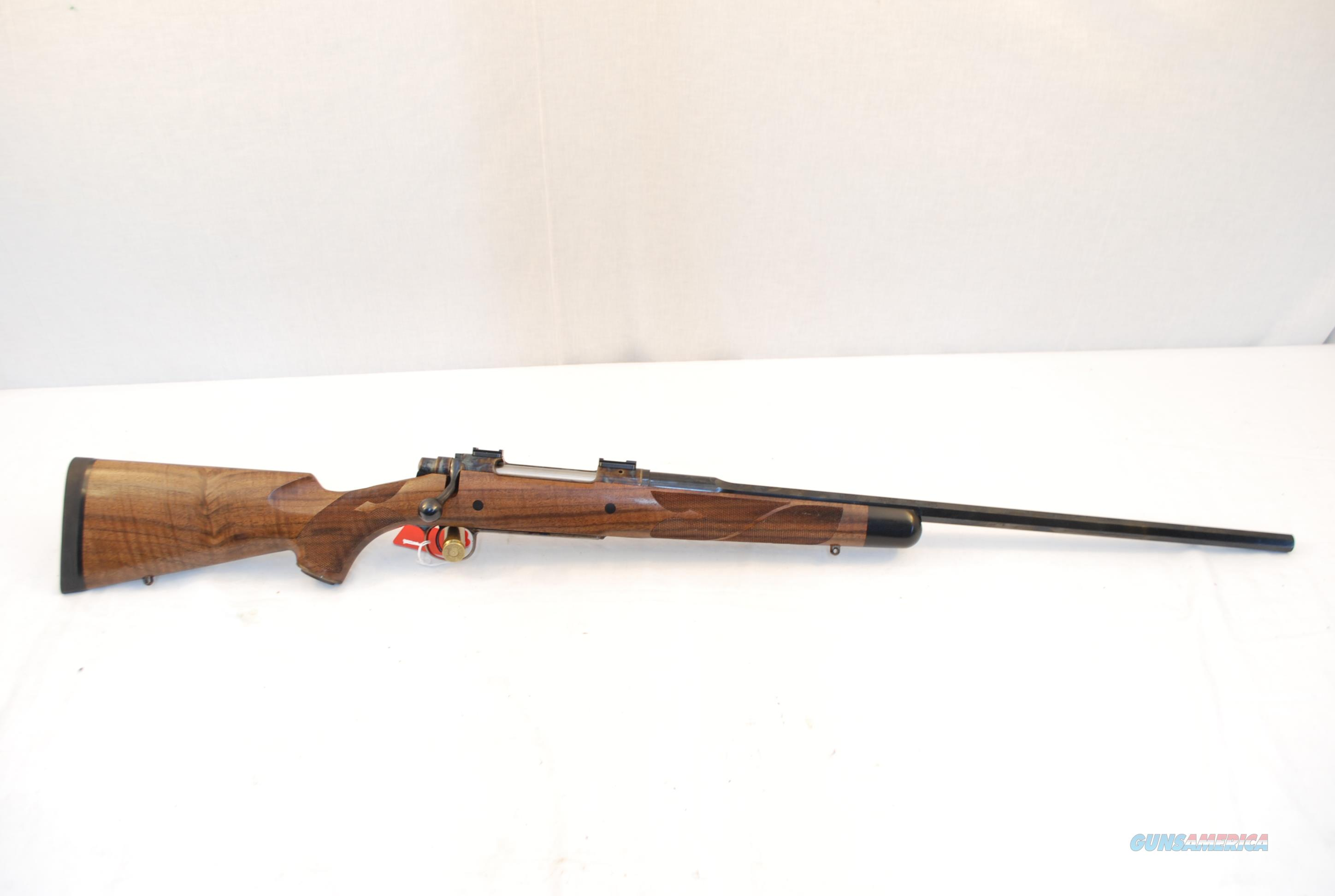 Cooper Arms 52 Western Classic .270 Win  Guns > Rifles > Cooper Arms Rifles