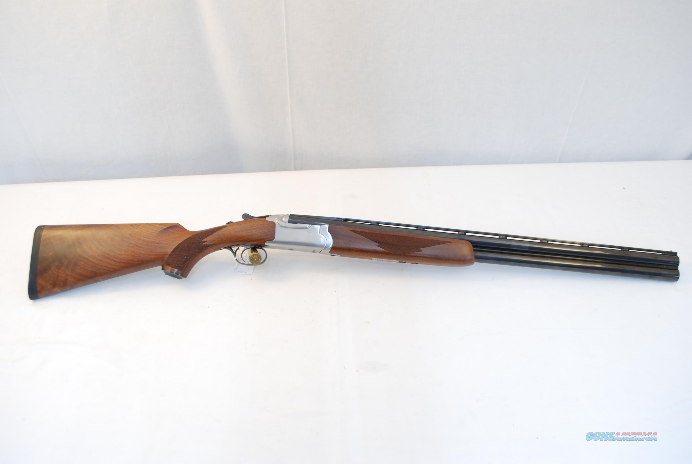 "Ruger Red Label O/U Stainless 12 gauge 26""  Guns > Shotguns > Ruger Shotguns > Hunting"