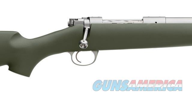 Kimber Montana OD Green .280 AI  Guns > Rifles > Kimber of America Rifles