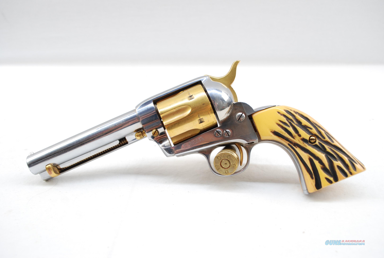 Colt Single Action Army 1st Gen .45 Colt  Guns > Pistols > Colt Single Action Revolvers - 1st Gen.