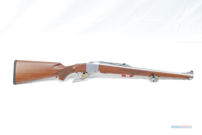 Ruger #1 RSI K 6.5x55  Guns > Rifles > Ruger Rifles > #1 Type