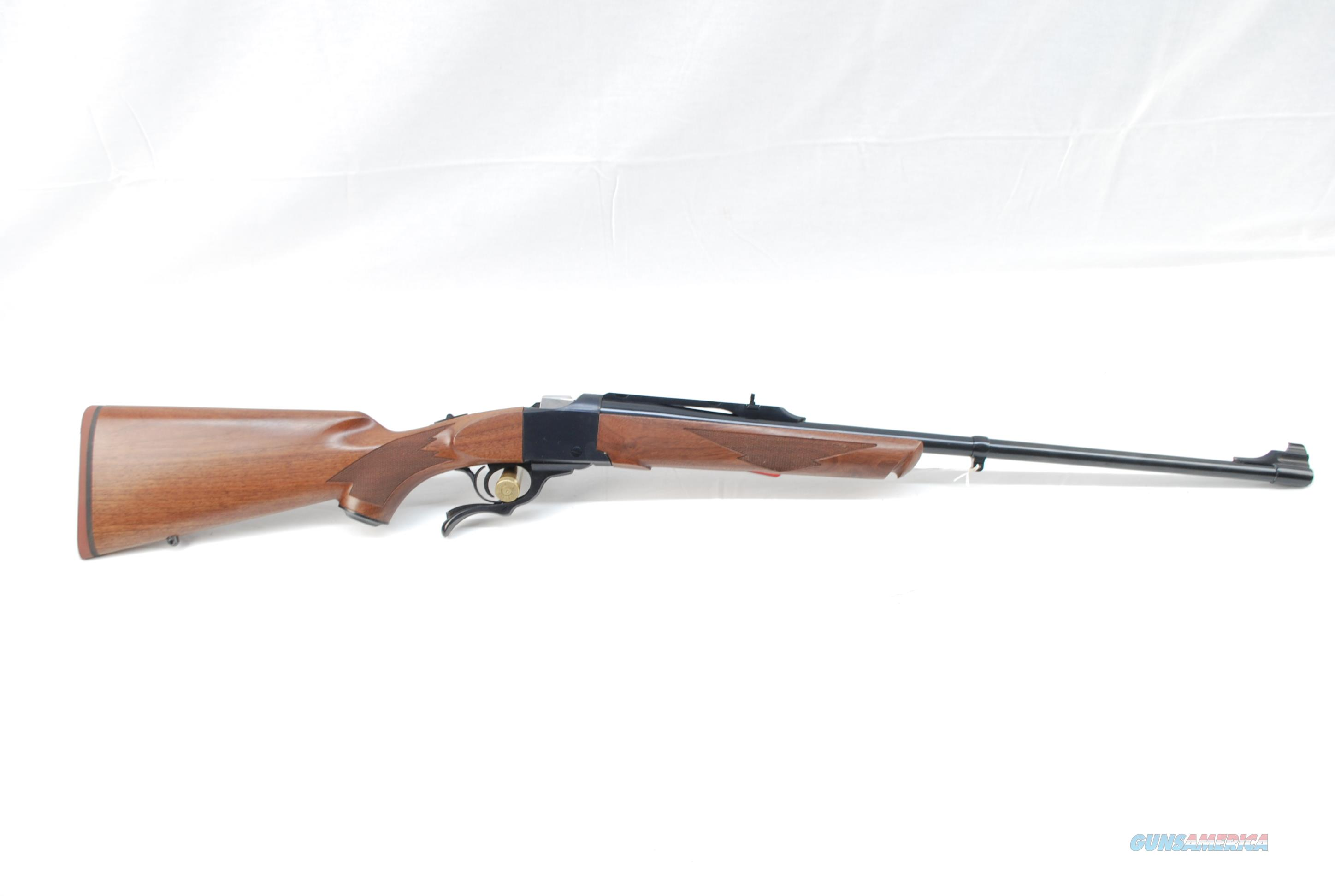 Ruger #1A .250 Savage  Guns > Rifles > Ruger Rifles > #1 Type