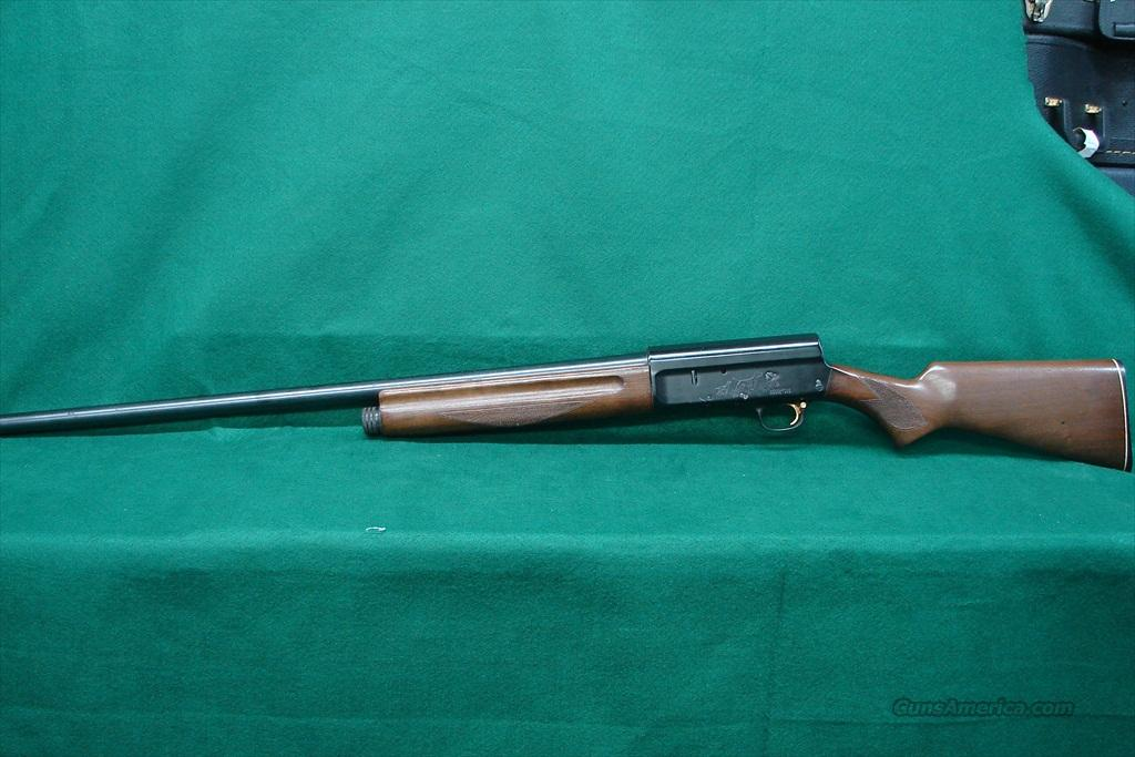 Revelation Model 400 12ga.  Guns > Shotguns > R Misc Shotguns