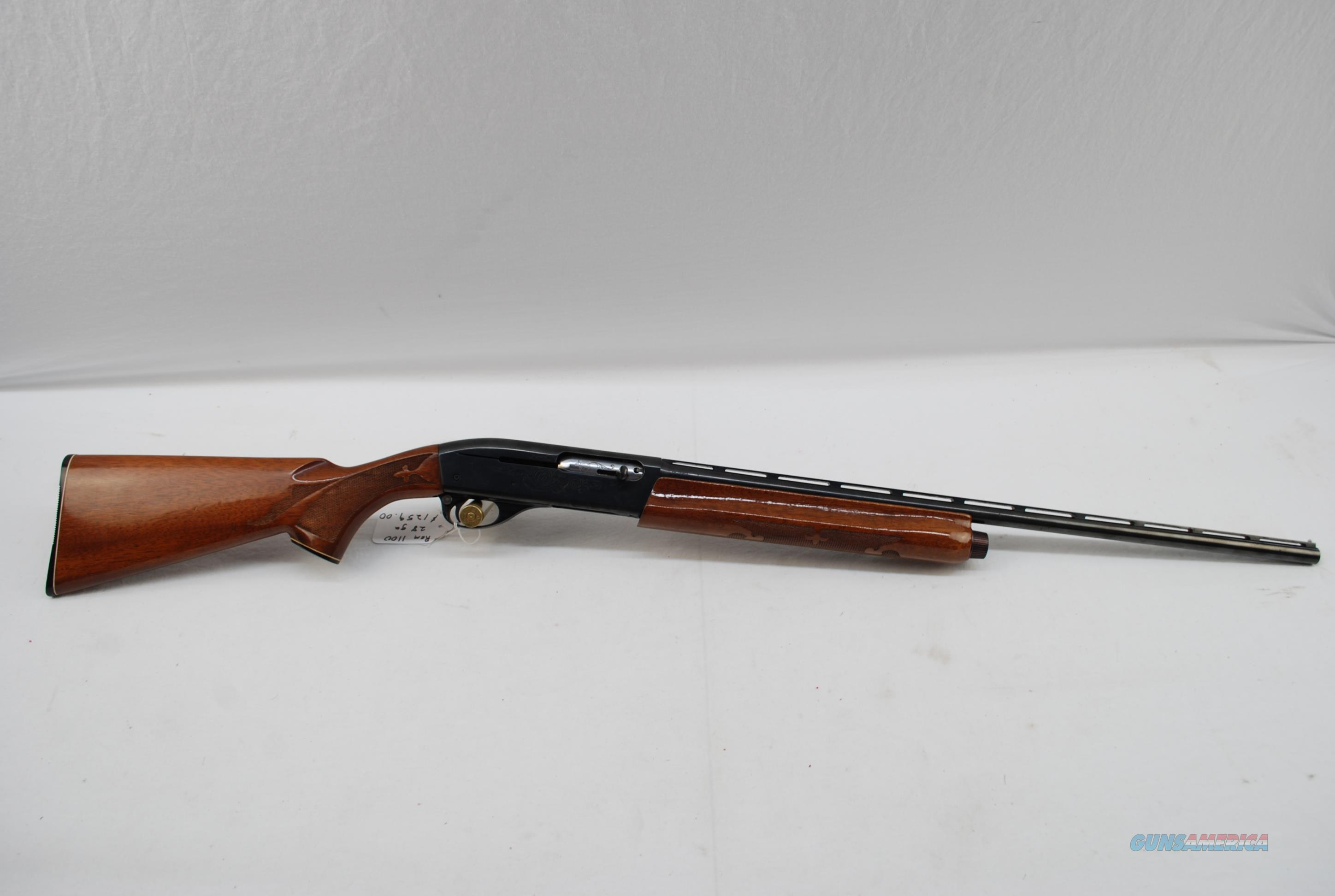 "Remington 1100 LW 28ga 26""  Guns > Shotguns > Remington Shotguns  > Autoloaders > Hunting"