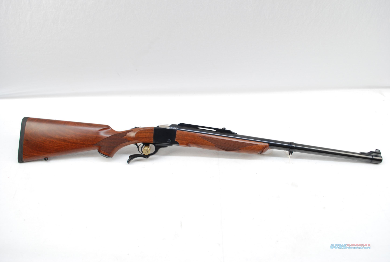 Ruger #1H .416 Remington Magnum  Guns > Rifles > Ruger Rifles > #1 Type