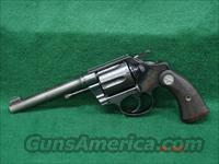 Colt Police Positive Special 32-20  Guns > Pistols > Colt Double Action Revolvers- Modern