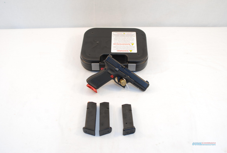 Glock 17 Gen 5 9mm !! Layaway Available !!  Guns > Pistols > Glock Pistols > 17