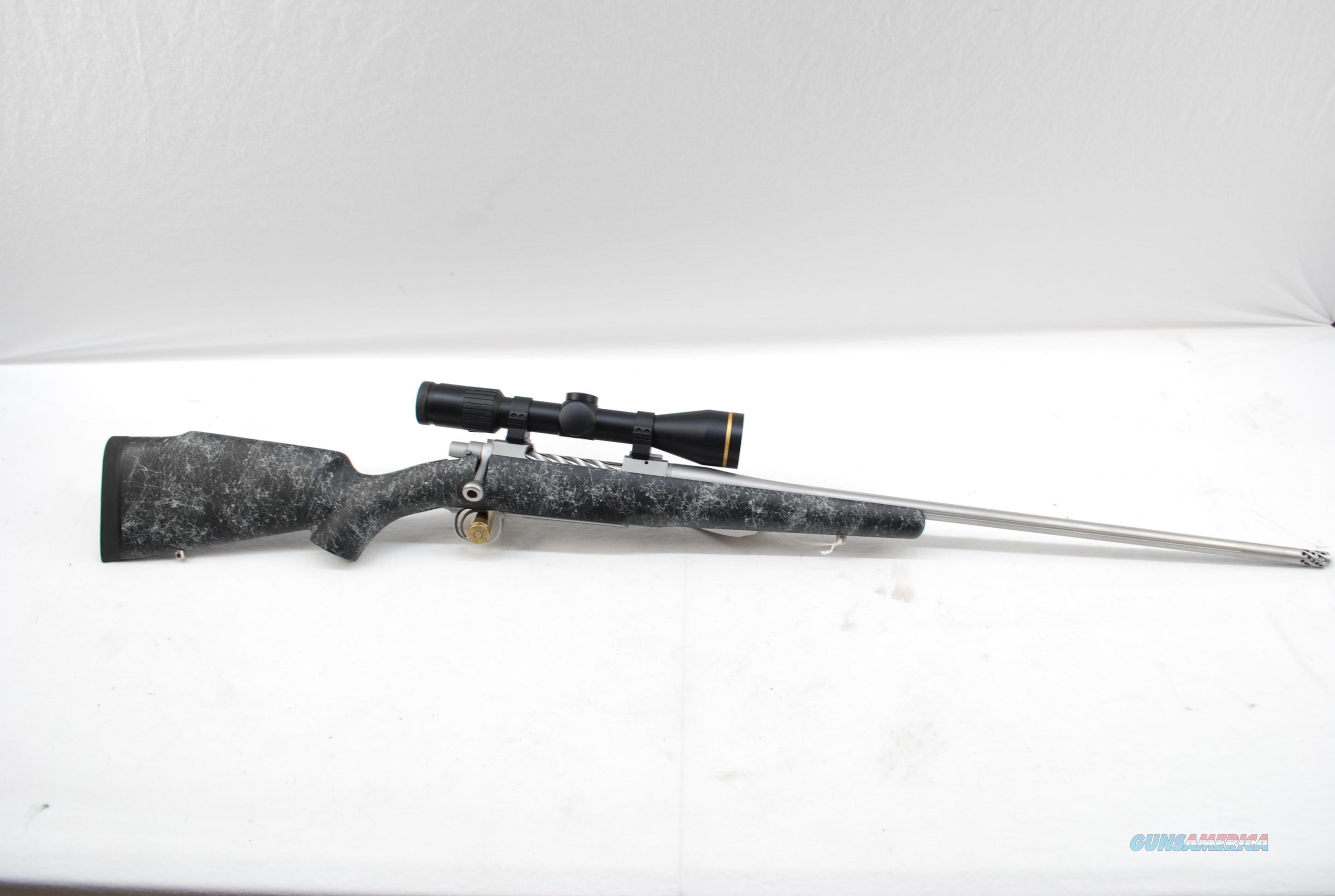 Cooper Arms Model 92 Backcountry .280 Rem with Leupold LPS 2.5-1-x45  Guns > Rifles > Cooper Arms Rifles