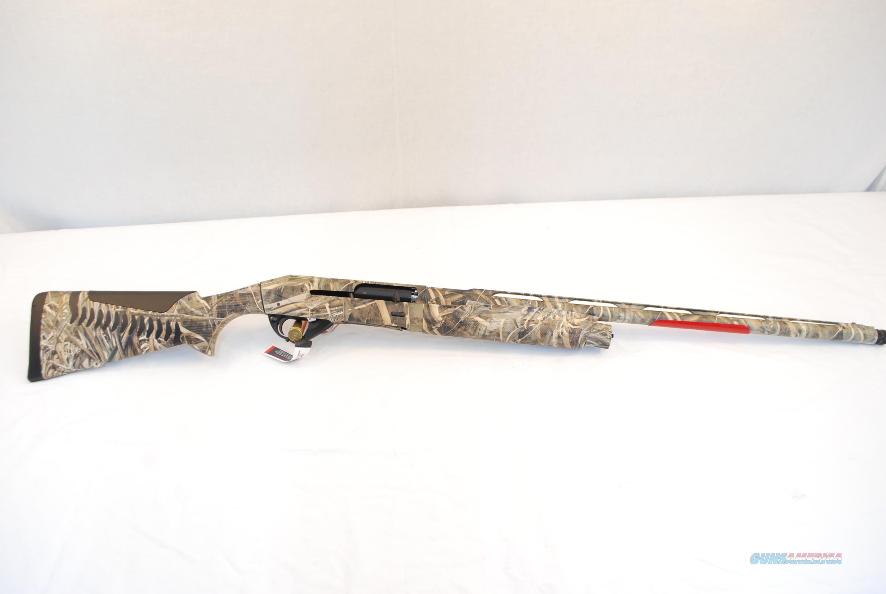 "Benelli Super Black Eagle 3 3.5"" 26"" 12 gauge  Guns > Shotguns > Benelli Shotguns > Sporting"