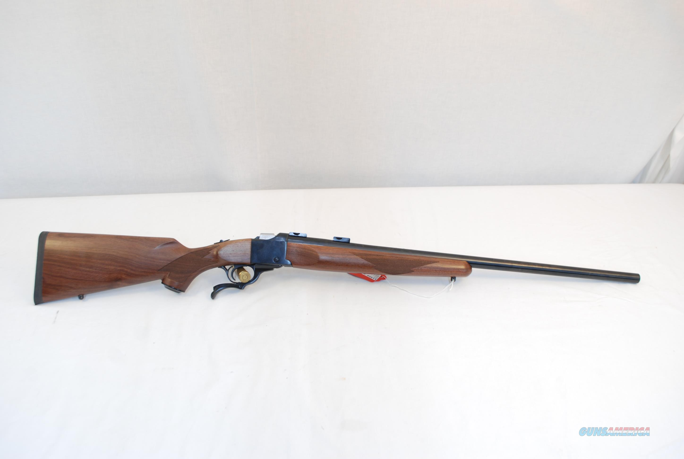 Ruger #1V .204 Ruger  Guns > Rifles > Ruger Rifles > #1 Type