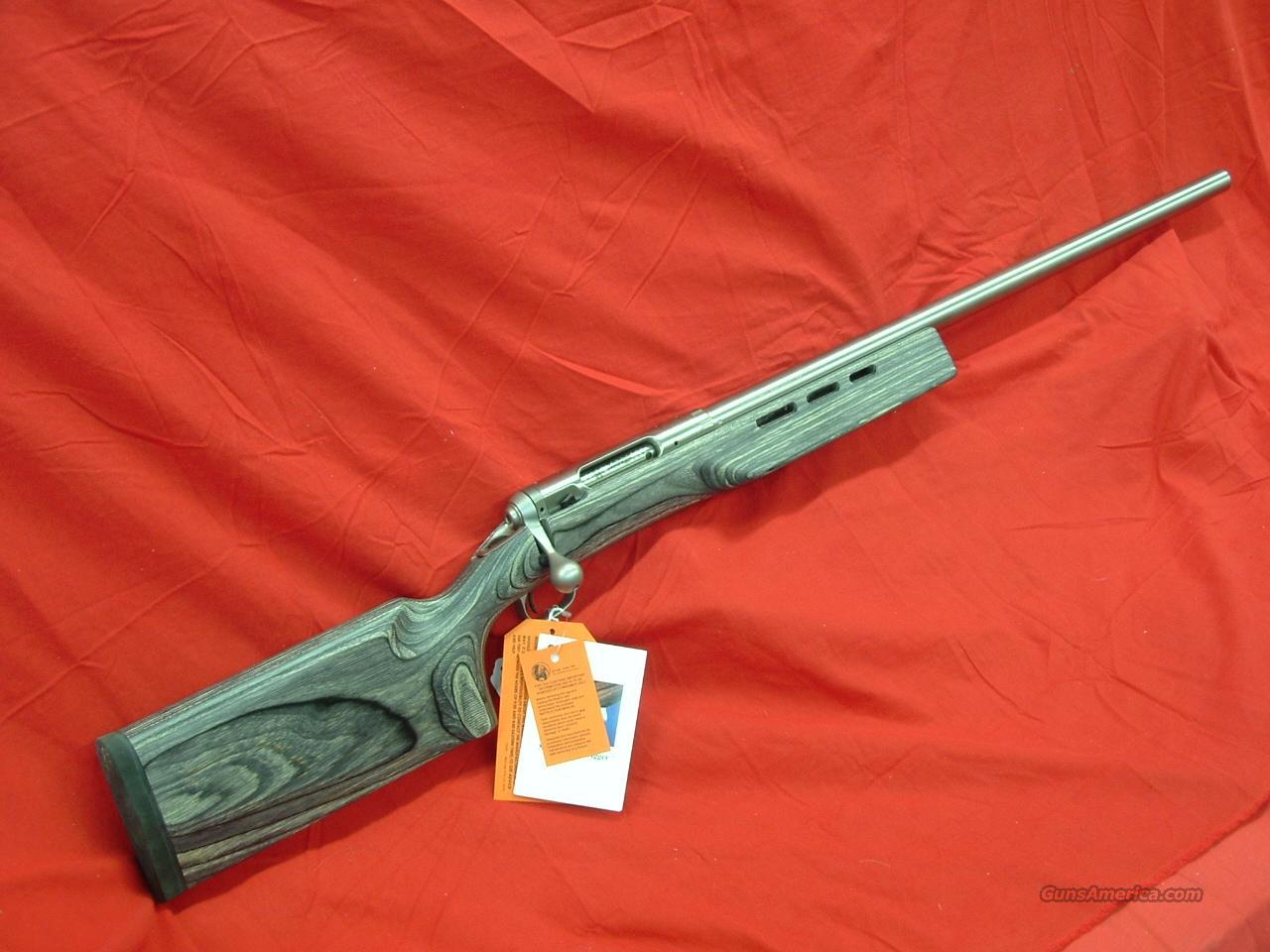 Savage Model 12 Benchrest Rifle For Sale