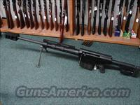 Bushmaster BA 50 Rifle  Guns > Rifles > Bushmaster Rifles > Complete Rifles