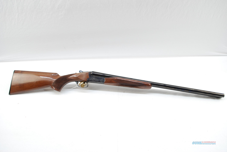 """Browning SxS 12ga 26""""  Guns > Shotguns > Browning Shotguns > Side by Sides"""