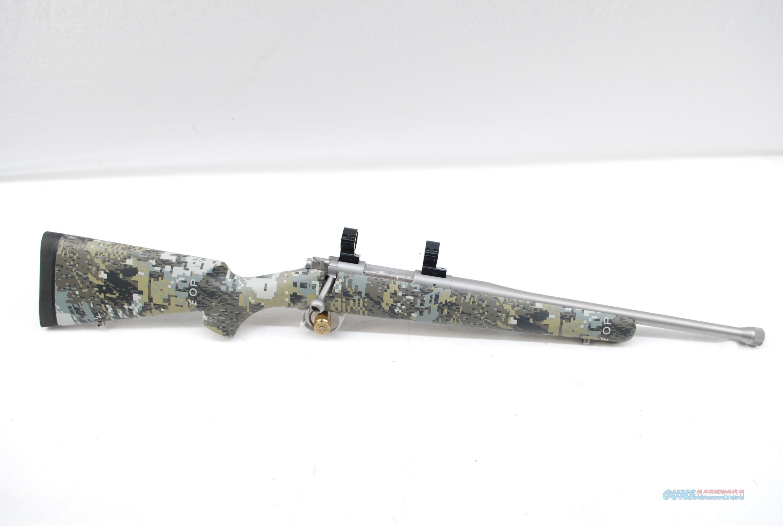 Kimber Adirondack .300 Blackout  Guns > Rifles > Kimber of America Rifles