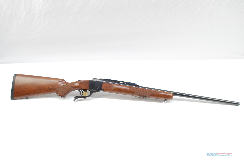 Ruger #1B 6mm Remington  Guns > Rifles > Ruger Rifles > #1 Type