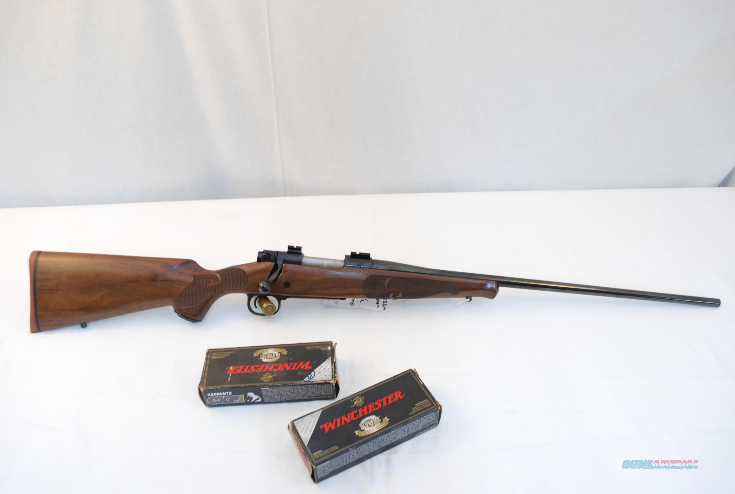 Winchester Model 70 Featherweight .223 WSM  Guns > Rifles > Winchester Rifles - Modern Bolt/Auto/Single > Model 70 > Post-64