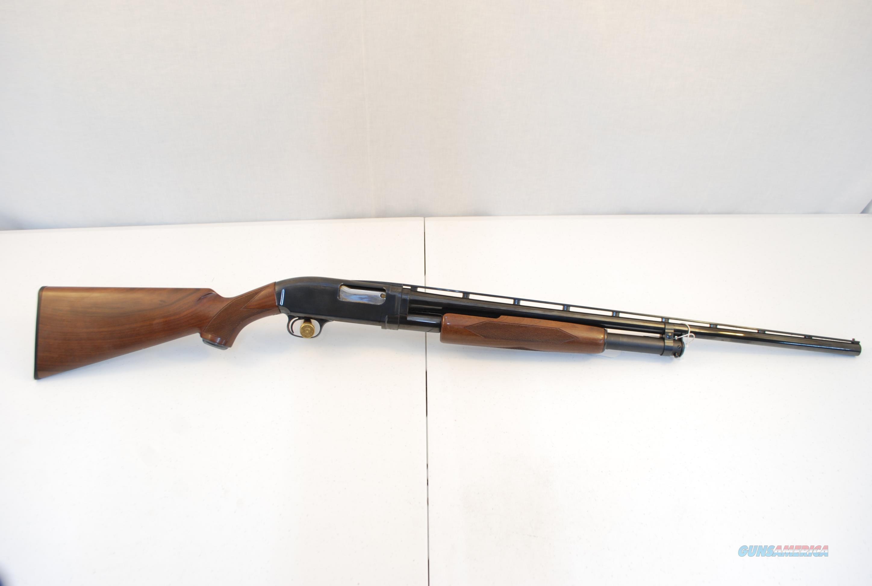 Browning Model 12 20 gauge  Guns > Shotguns > Browning Shotguns > Pump Action > Hunting