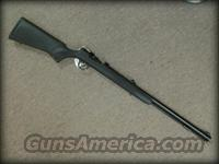 Thompson Center Woods Black Powder Rifle 50 Cal  Thompson Center Muzzleloaders > Inline Style