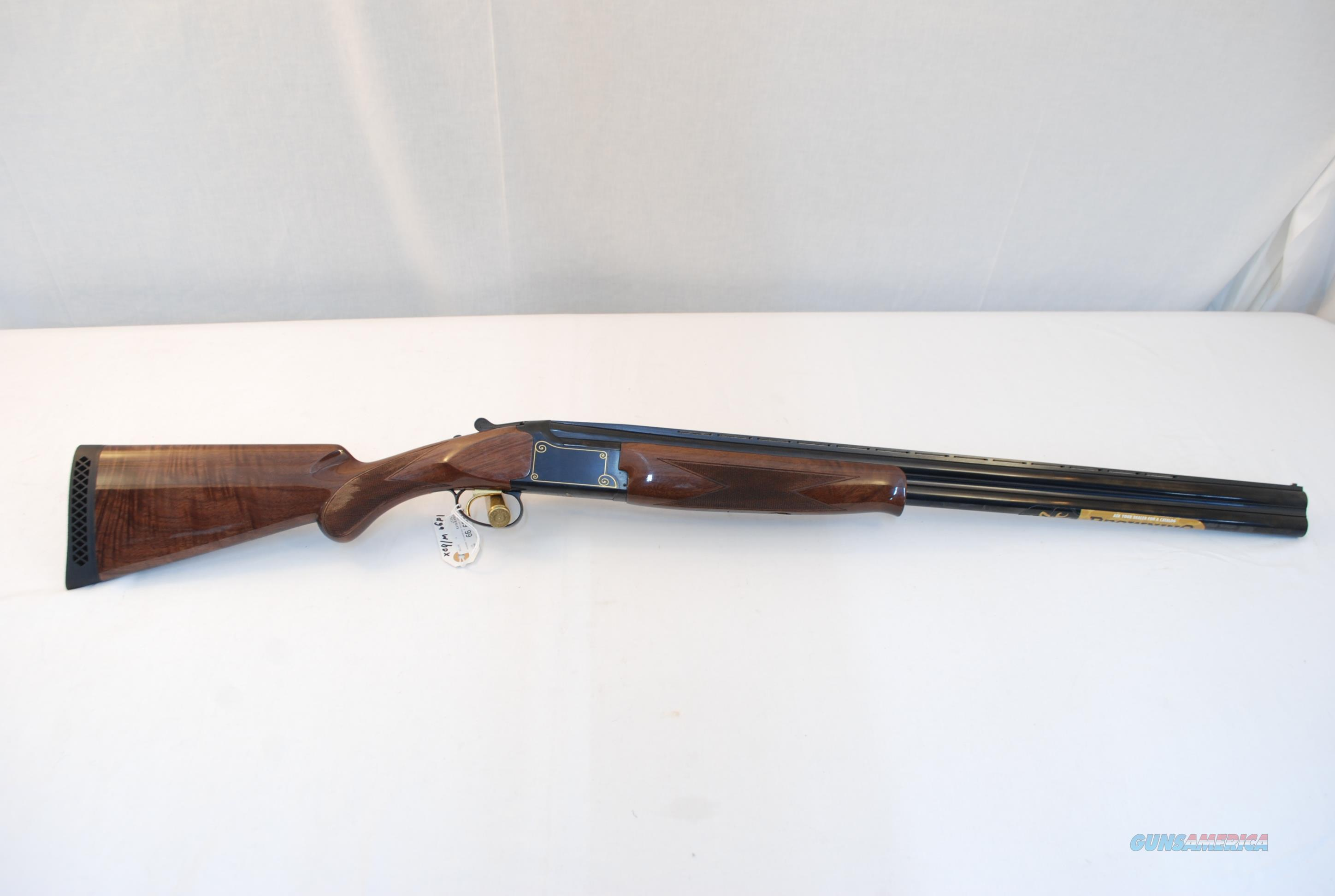 "Browning Super Lightning 12 gauge 3"" 28""  Guns > Shotguns > Browning Shotguns > Over Unders > Citori > Hunting"