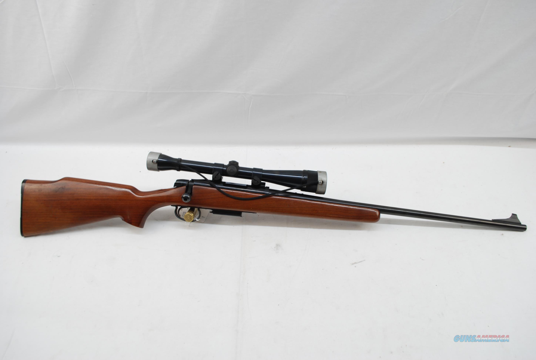 Remington 788 .222 Rem w Weaver K8-C3  Guns > Rifles > Remington Rifles - Modern > Other