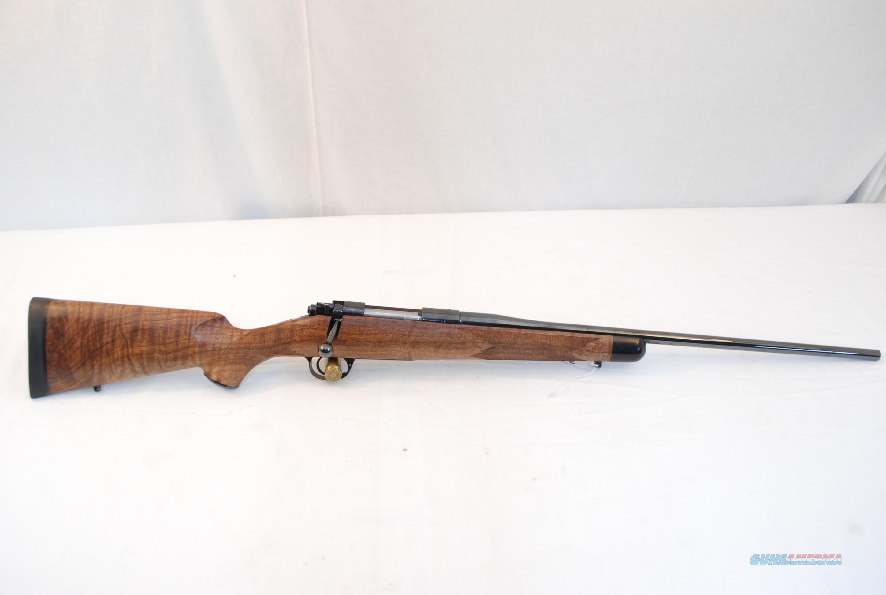 Kimber 84M .308 Upgraded Wood  Guns > Rifles > Kimber of America Rifles