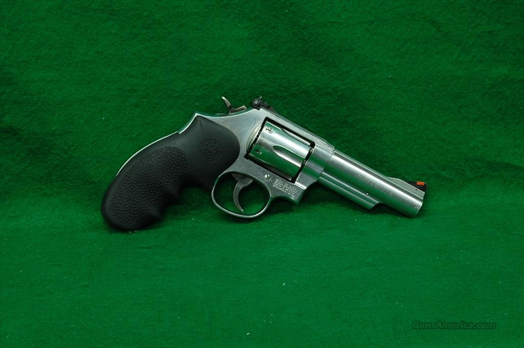Smith and Wesson 66-7 357 Mag  Guns > Pistols > Smith & Wesson Revolvers > Full Frame Revolver