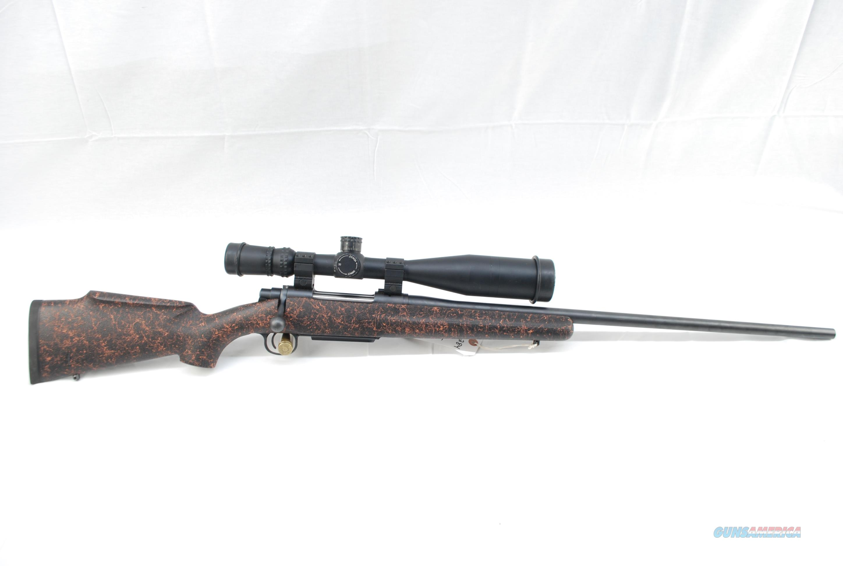 Cooper Firearms M52 Jackson Hunter 6.5-284  Guns > Rifles > Cooper Arms Rifles