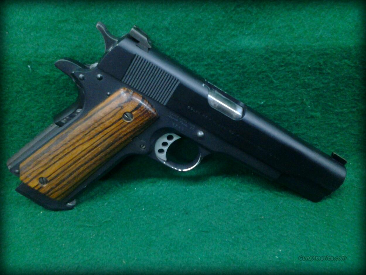 Essex frame Colt slide 1911 45acp  Guns > Pistols > 1911 Pistol Copies (non-Colt)