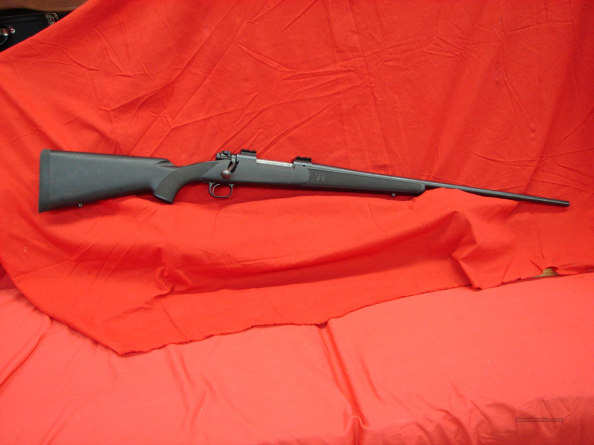 Winchester 70 Post 64 in 7mm Magnum  Guns > Rifles > Winchester Rifles - Modern Bolt/Auto/Single > Model 70 > Post-64