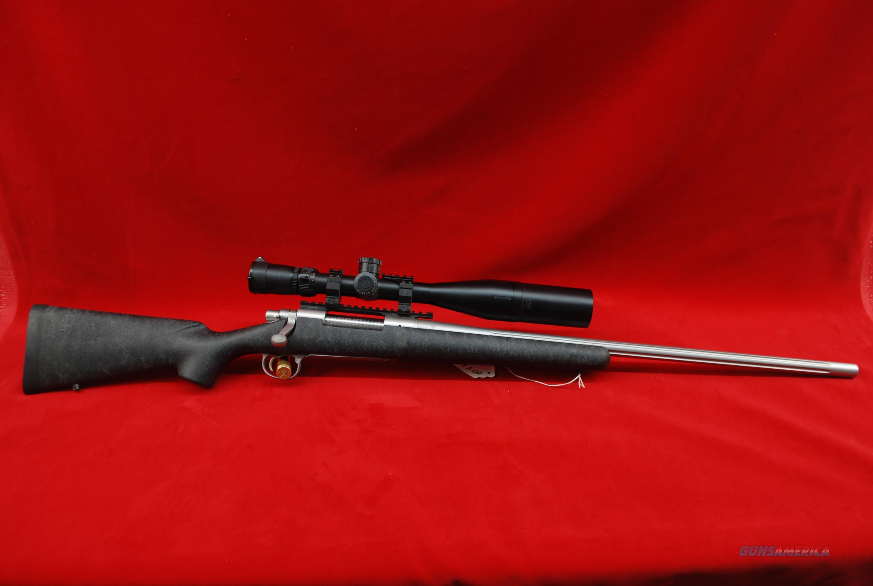 Remington 700 .300 RUM w Nikon 4-16x50  Guns > Rifles > Remington Rifles - Modern > Model 700 > Sporting