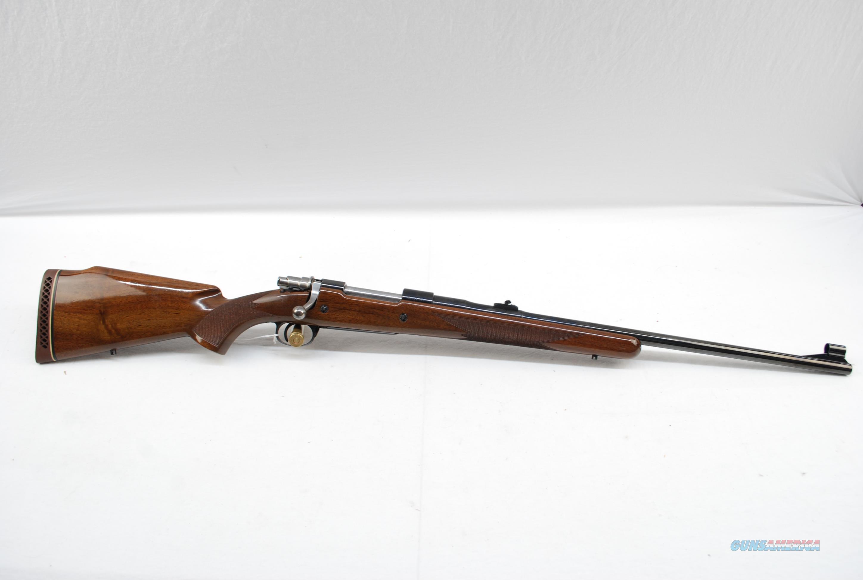Browning Safari Belgium 7mm Magnum  Guns > Rifles > Browning Rifles > Bolt Action > Hunting > Blue
