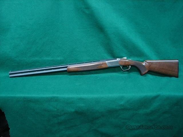 "Browning Cynergy 28ga O/U 2 3/4""  Guns > Shotguns > Browning Shotguns > Over Unders > Cynergy > Hunting"