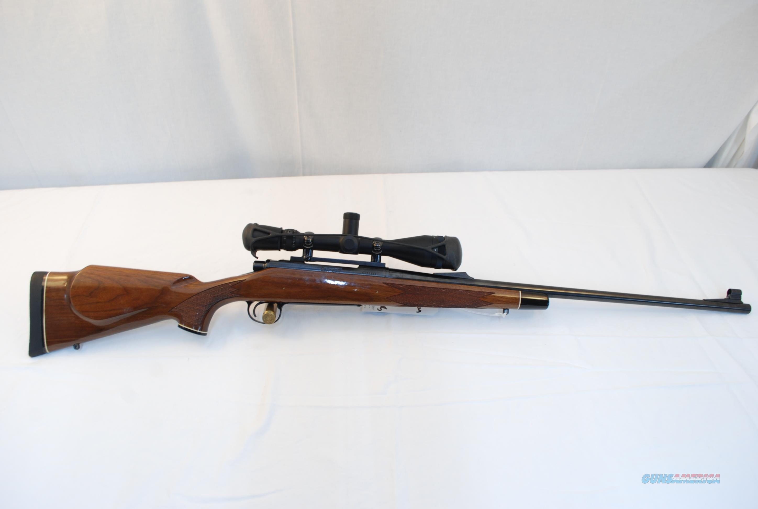 Remington 700 Left Hand 7mm Magnum Leupold Vari X III 4.5-14x40 Tactical  Guns > Rifles > Remington Rifles - Modern > Model 700 > Sporting
