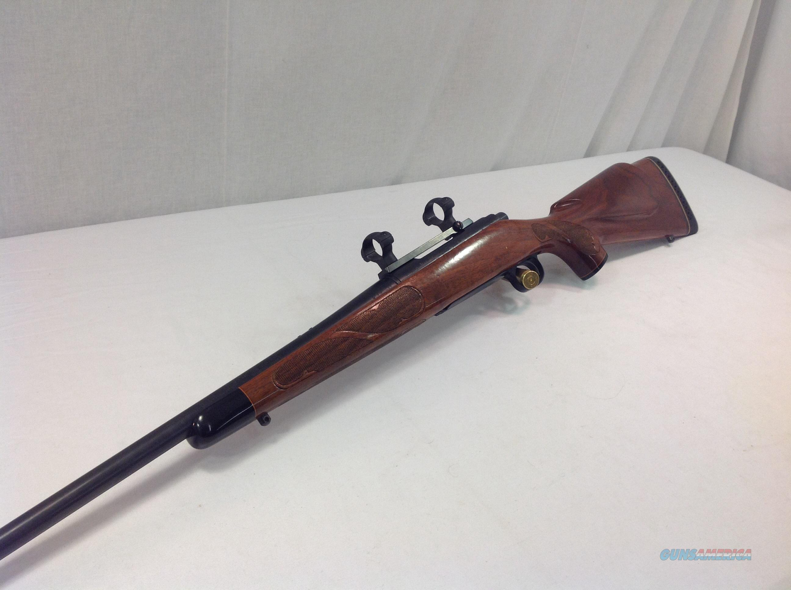 Remington 700 7mm Magnum  Guns > Rifles > Remington Rifles - Modern > Model 700 > Sporting